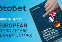 Photo of Informe de análisis y oportunidades del mercado europeo en apuestas
