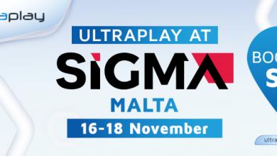 Photo of UltraPlay vuelve a los eventos en vivo en SiGMA