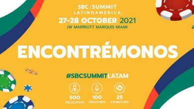 Photo of Ejecutivos de Betcris asistirán a la próxima SBC Summit Latinoamérica